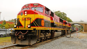 Kansas City Southern Earnings: KSU Stock Surges on Q2 Results