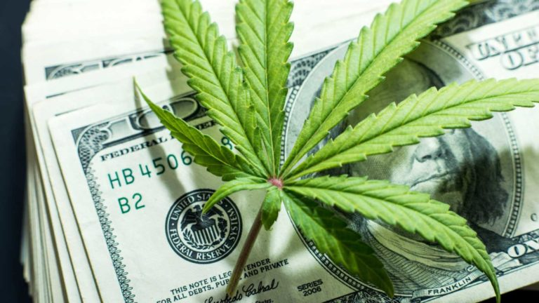 30 Marijuana Stocks to Buy as the Future Turns Green
