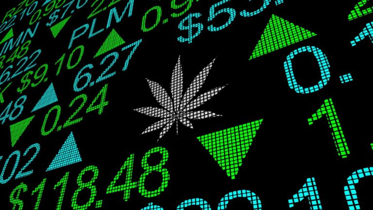 Cannabis - 5 Hot Cannabis Stocks to Snap Up