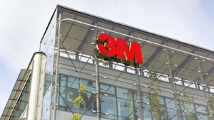 Stocks to Sell: 3M Company (MMM)
