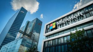 Stocks to Watch for 2020 Microsoft (MSFT)