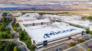 Why 5G – Not Memory Pricing – is Key Driver for Micron Stock