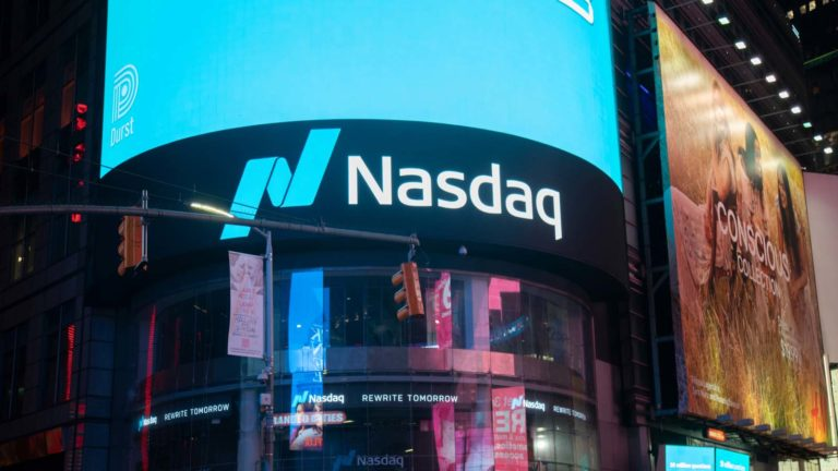 Nasdaq stocks - 10 Nasdaq Stocks to Buy and Hold for the Long Haul