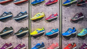 10 Companies That Should Go Public: New Balance