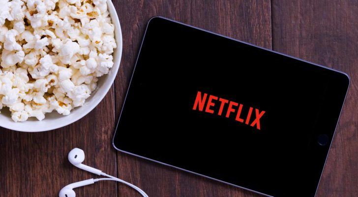 Weakness in Netflix Stock Looks Like a Good Buying Opportunity