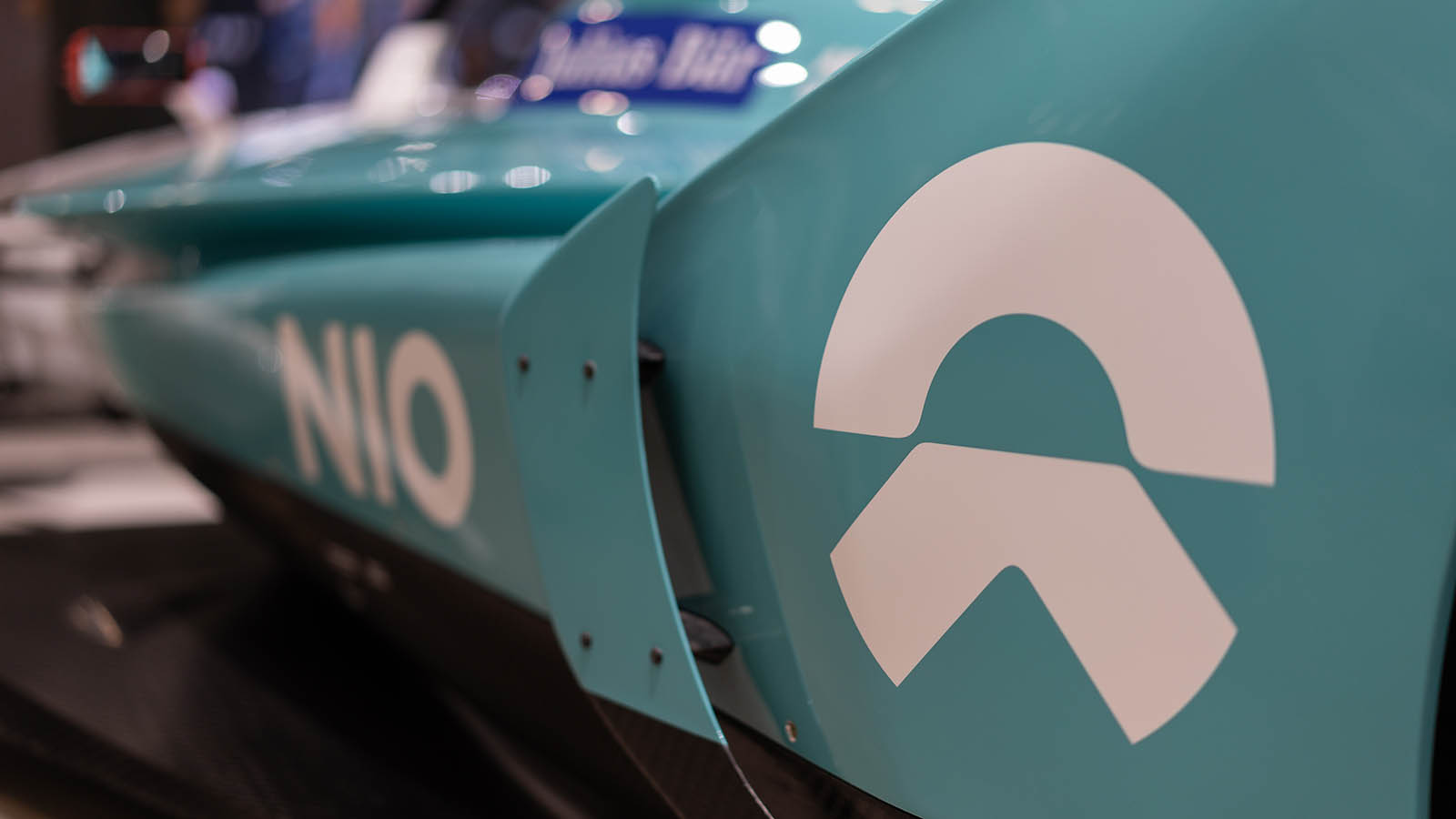 Nio Stock Still Speculative in Light of Tesla's China