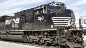 Stocks to Sell This Earnings Season: Norfolk Southern (NSC)
