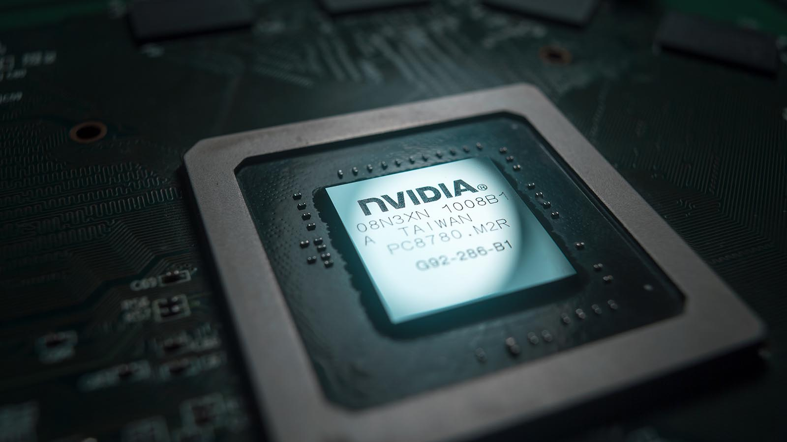 Despite a Nosebleed Valuation, Nvidia Stock Is Still a Potential Buy