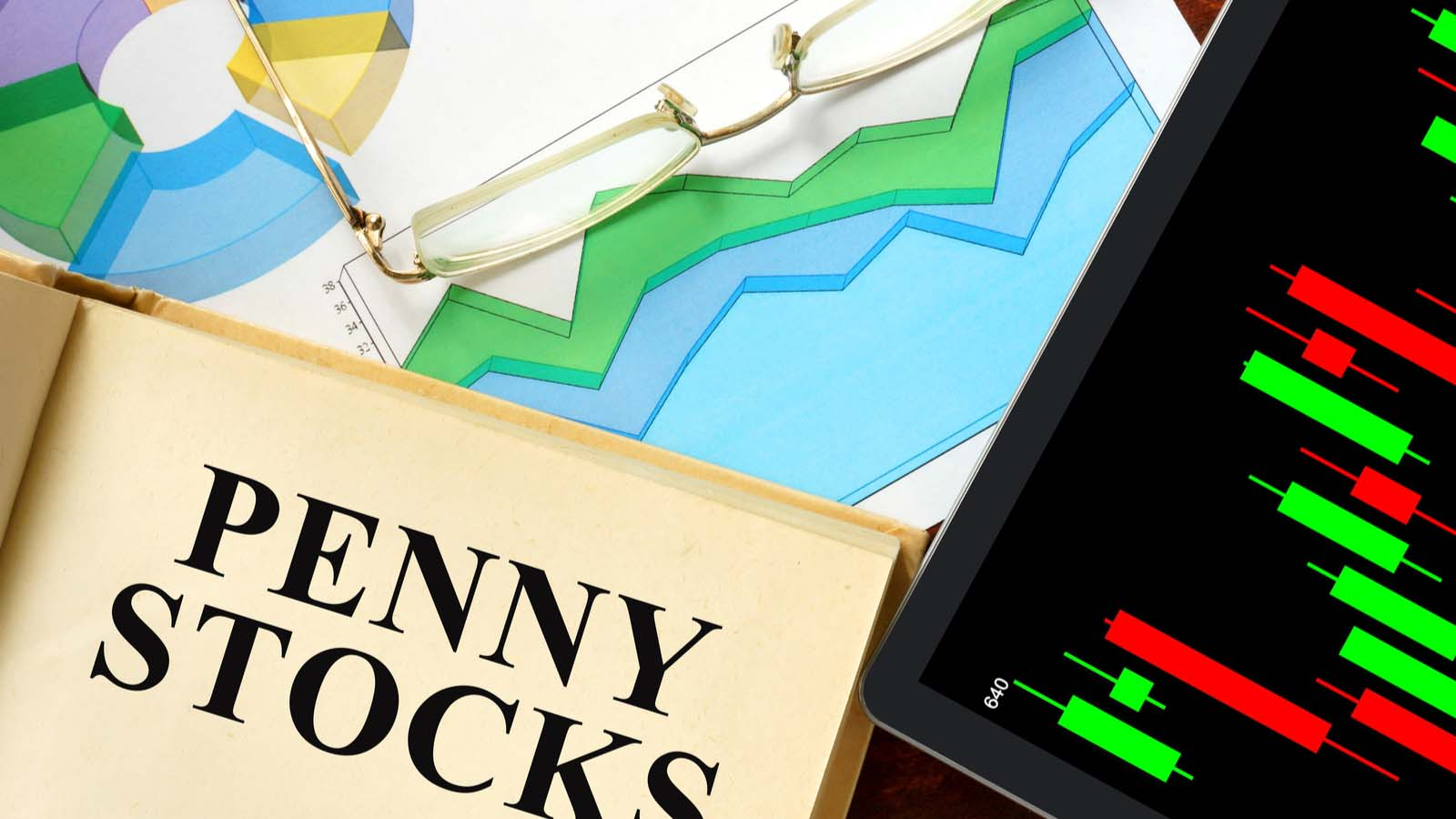 7 Penny Stocks To Buy With Massive Upside Potential Investorplace