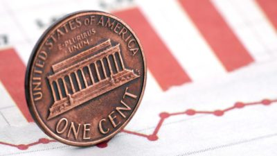 8 Penny Stocks That Have Fallen From Grace