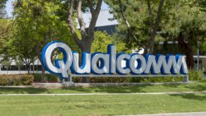 The Charts Look Favorable for Qualcomm (QCOM) Stock