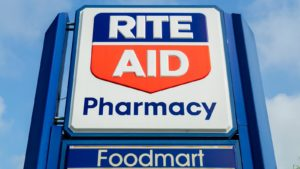 Stocks to Sell in 2020: Rite Aid (RAD)