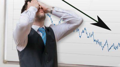 10 Stocks to Sell Before December's Meltdown