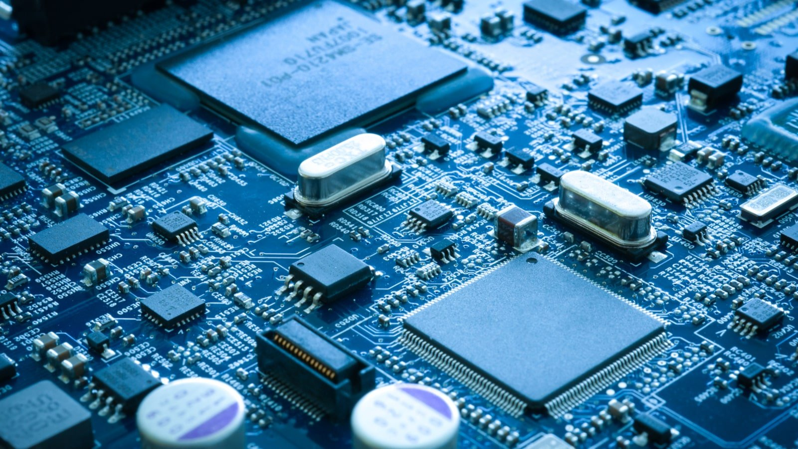 7 Stocks You May Not Know Depend on Semiconductors