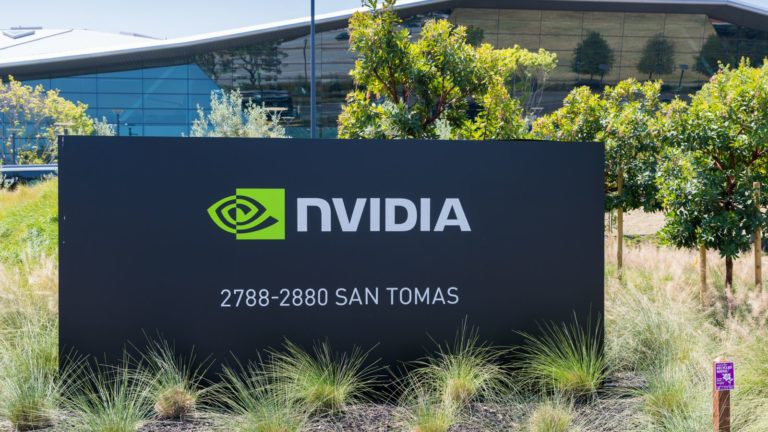 Nvidia Stock Seems Overvalued Heading Into Next Month's Earnings Report