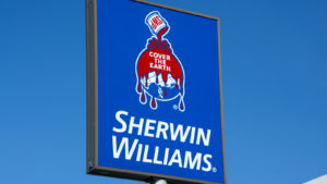The Sherwin-Williams Company (SHW)