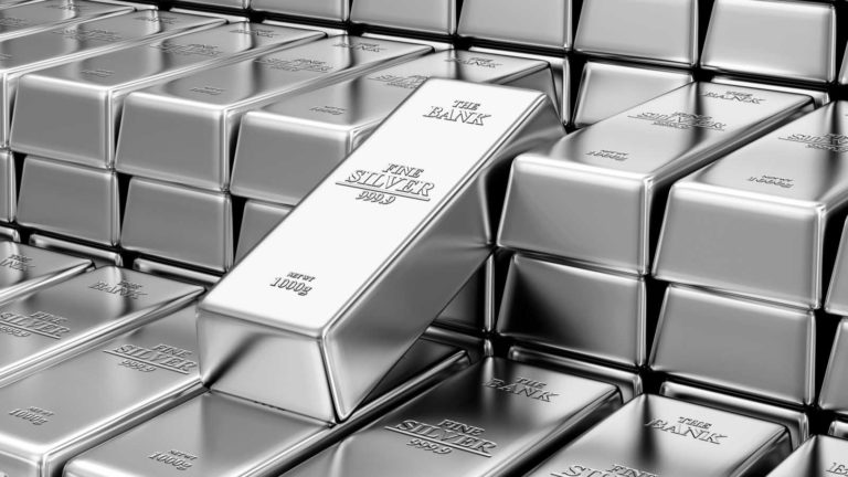 Silver stocks - 4 Silver Stocks to Buy in June for Long-Term Investors