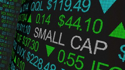 7 Small-Cap Stocks That Might Not Survive