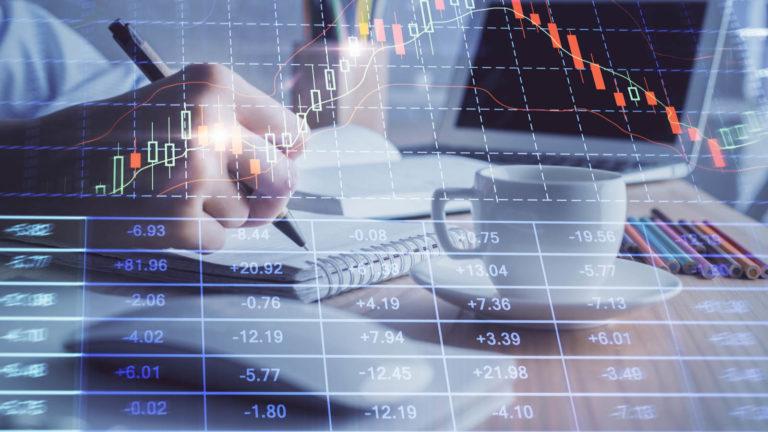 Stock charts - 3 Big Stock Charts for Monday: MSCI, Macerich and Abbott Laboratories