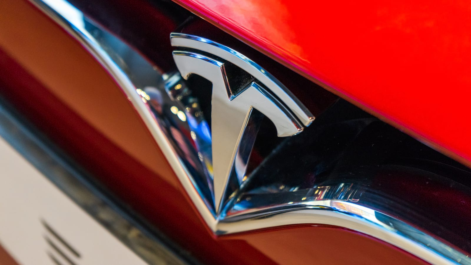 Tesla Model S Price Drop