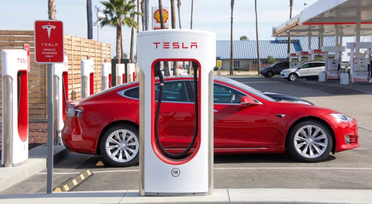 Here's How to Play the Tesla Stock Short Squeeze