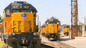 Union Pacific Earnings: UNP Stock Chugs Higher on Q2 Beat