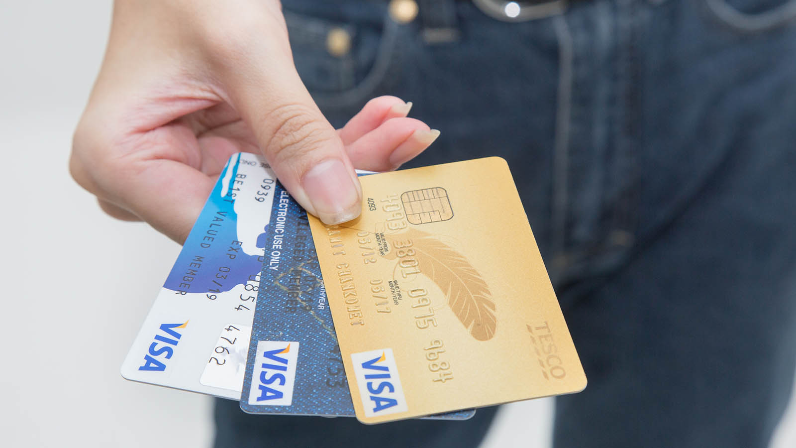 The Bill for Visa Stock Is Too High Ahead of Earnings