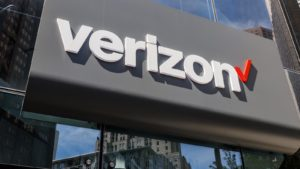 5G Stock to Buy: Verizon Communications (VZ)