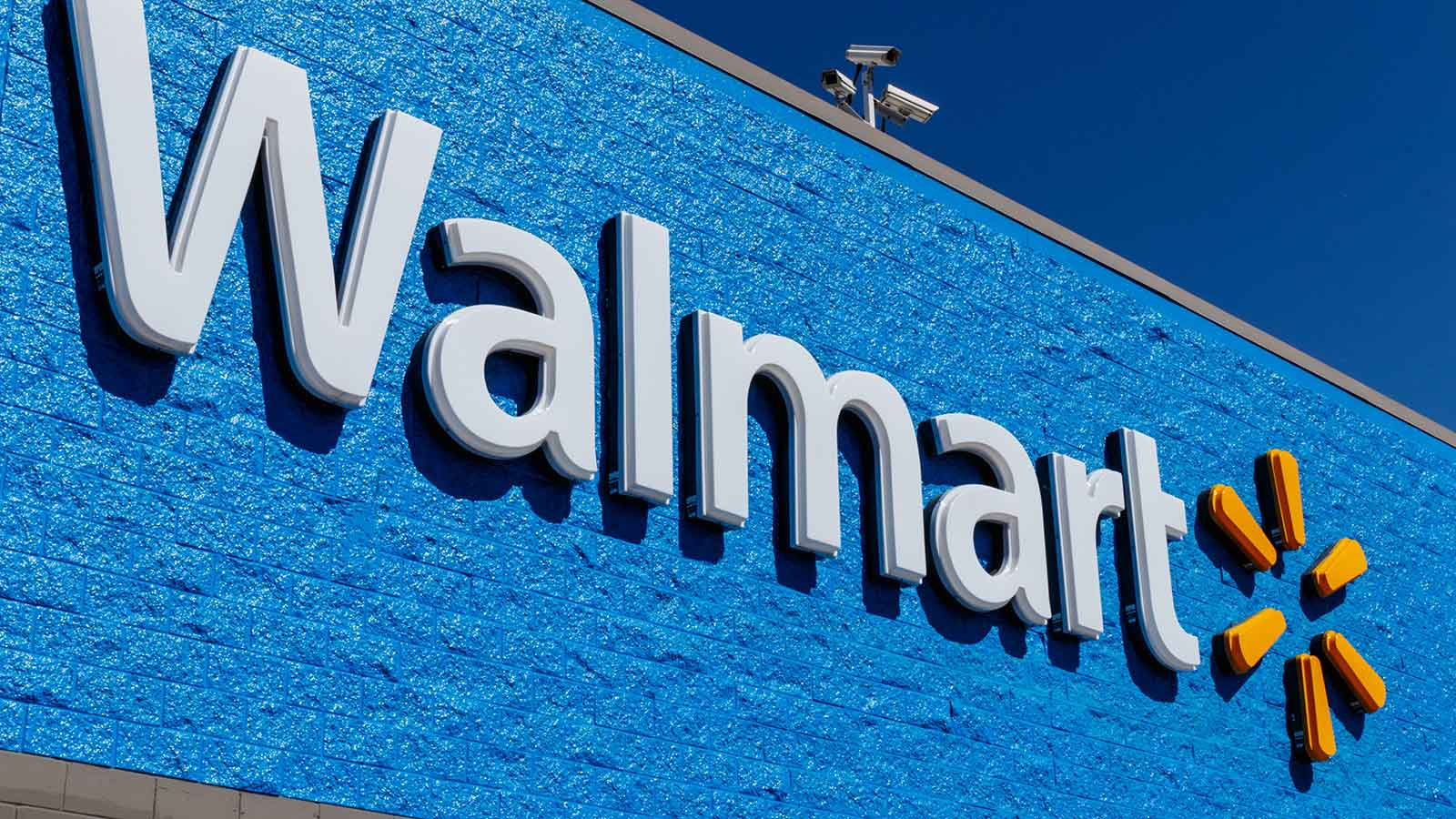 Walmart Stock Phone Number >> Wmt Stock Walmart S Trading At An All Time High Time To