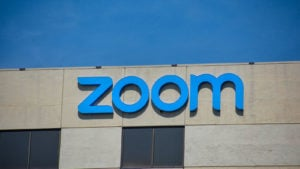 Zoom Stock Turns the Corner After Privacy Missteps
