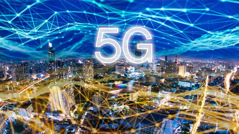 On the off chance that you could purchase just one stock for 5G and man-made brain power, this would be it ile ilgili görsel sonucu