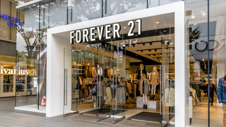 REITs - Forever 21's Bankruptcy Won't Hurt These 10 REITs — So Buy Them Now