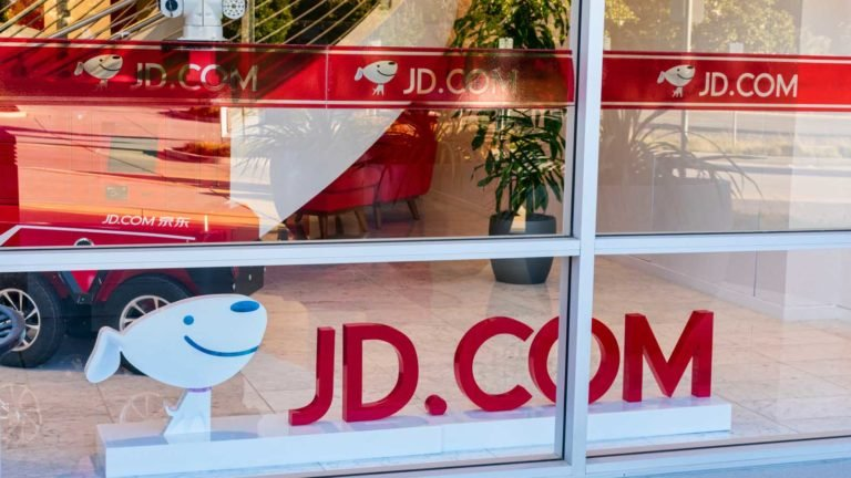 Hot China Stocks to Buy on the Rebound: JD.Com (JD)