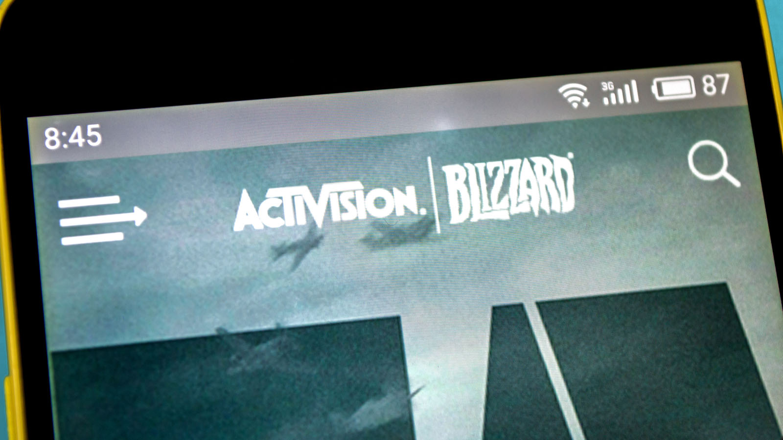 ATVI Stock News and Price / Activision Blizzard, Inc