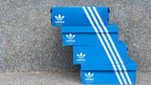 Adidas (ADDYY)