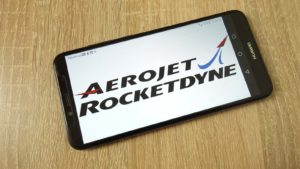 Defense Stocks Aerojet Rocketdyne (AJRD)