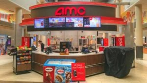 Stocks to Sell: AMC Entertainment (AMC)