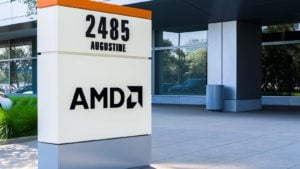 Why You Shouldn't Overlook AMD Stock as a Coronavirus Play