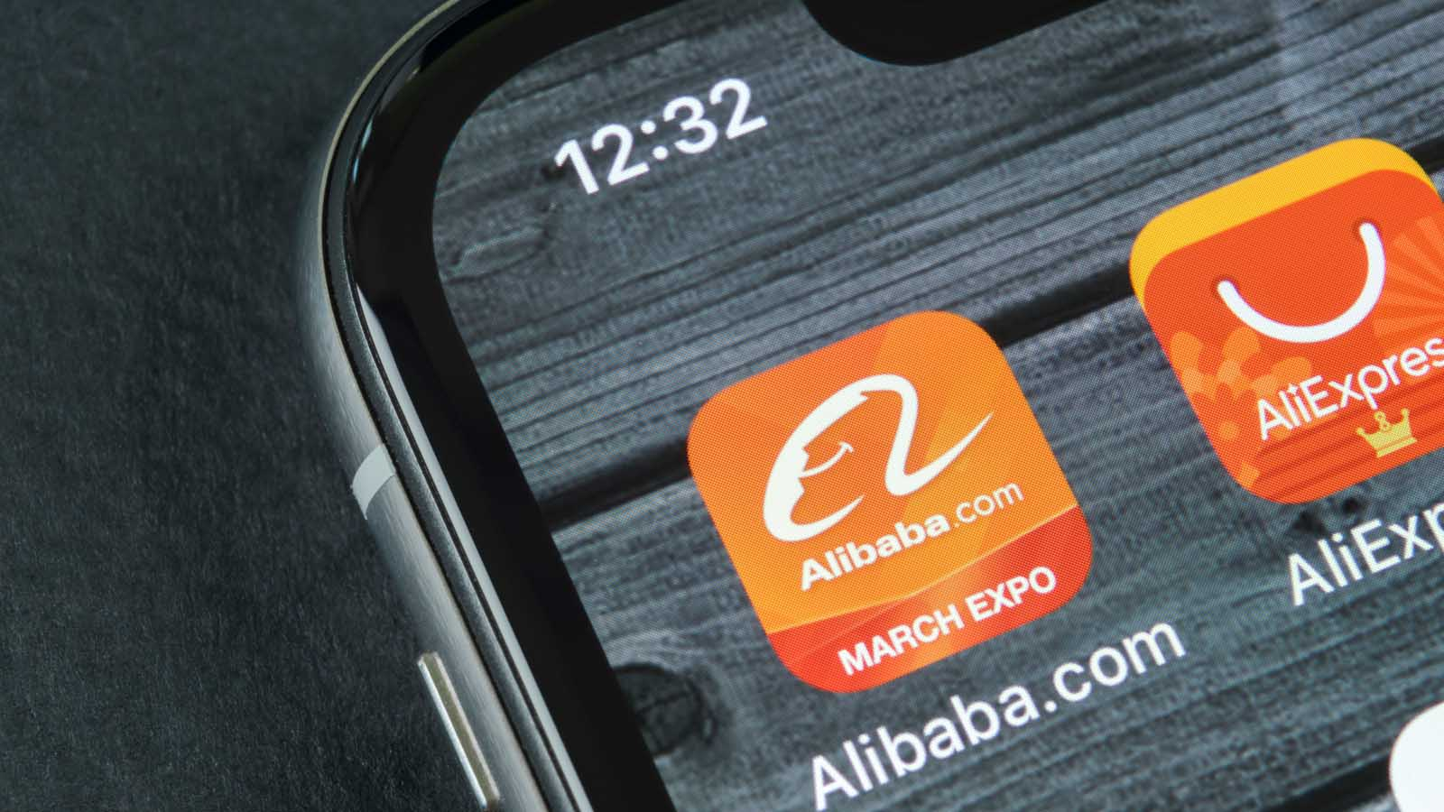 How Damaging Will The U S China Trade War Be To Alibaba Stock Investorplace Hot promotions in alibaba china on aliexpress: u s china trade war