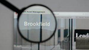 Best Performing Conglomerate Stocks: Brookfield Asset Management (BAM)