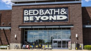 2 Reasons to Be Optimistic on Bed Bath and Beyond Stock