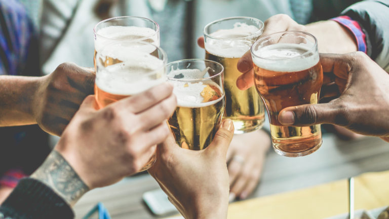 beer stocks - 3 Beer Stocks to Own Heading Into New Year 2020