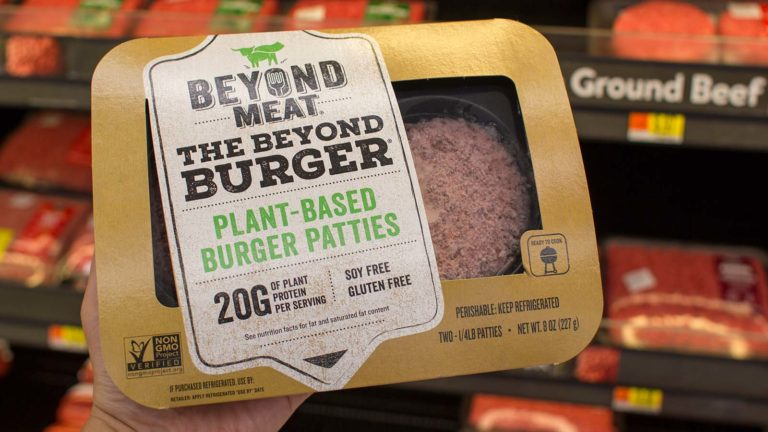 plant-based stocks - 3 Stocks to Buy for a Plant-Based Food Surge
