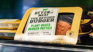 Beyond Meat Earnings: BYND Stock Dives 6% Despite Beating Q3 Estimates