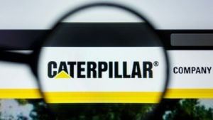 It's Looking Like There's More Juice in the Rally For Caterpillar Stock