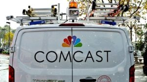 Hot TV Stocks: Comcast (CMCSA)
