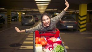 Consumer Staples Select Sector SPDR (XLP)