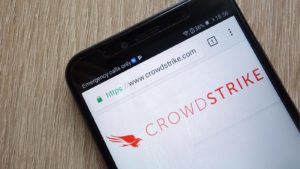 Stocks to Sell: Crowdstrike (CRWD)