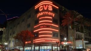 Should You Ring the Cash Register with CVS Stock In December?