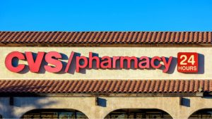 Hot Stocks Staging Huge Reversals: CVS (CVS)